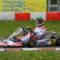 Margutti, un Trofeo da podio