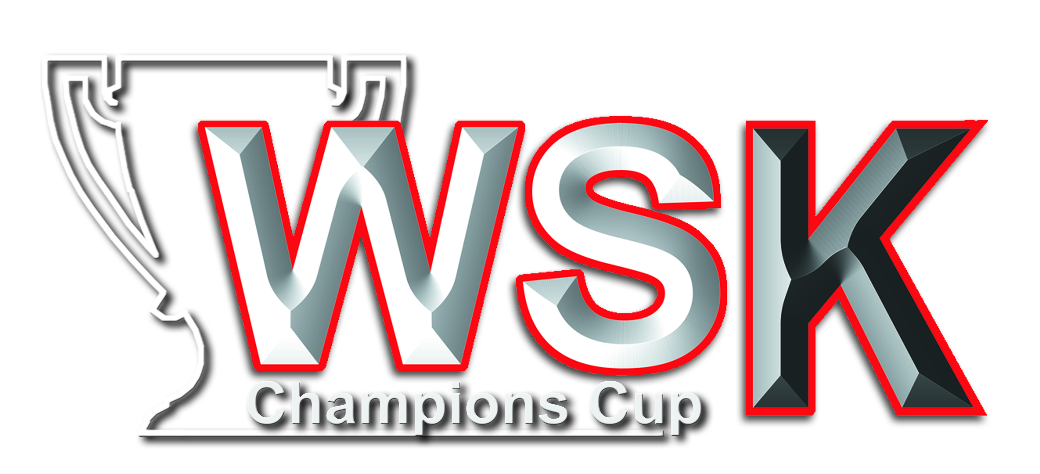 WSK Champions Cup website