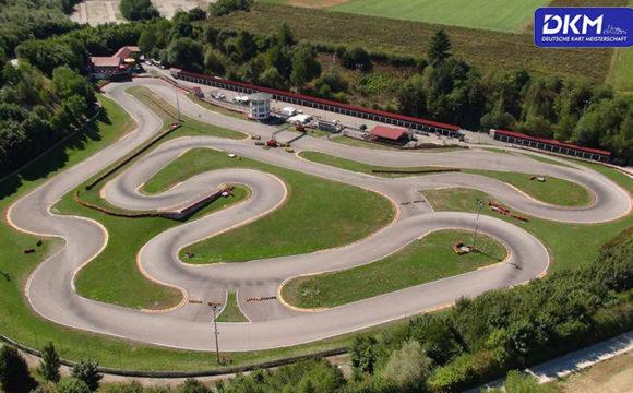 Ampfing (D) – Deutsche Kart Meisterschaft rd.1