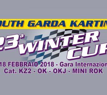 Lonato (BS) – 23rd Winter Cup