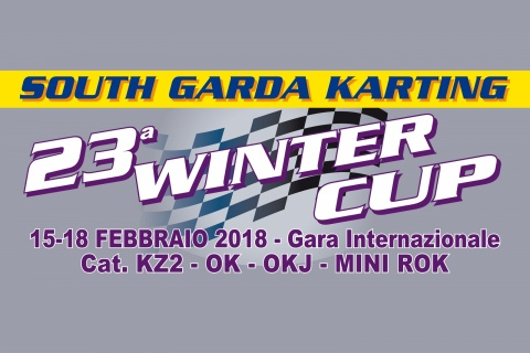Lonato (BS) – 23rd Winter Cup