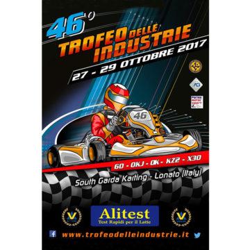 46. Trofeo delle Industrie – Lonato (I), 29/10/17