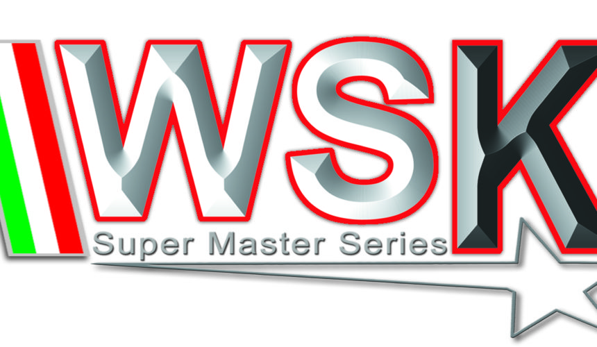 Sarno (SA) – WSK Super Master series, 4th round