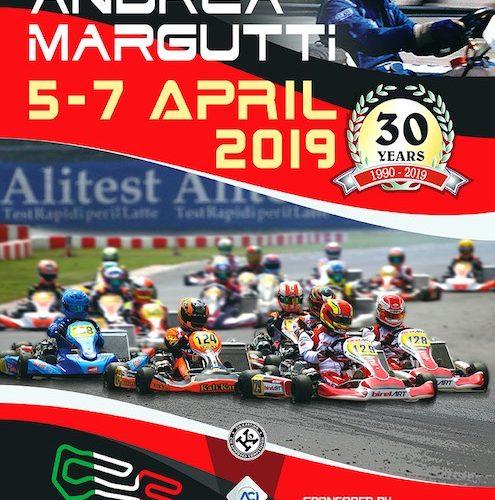 Trofeo Andrea Margutti – Lonato (ITA), 7/04/2019