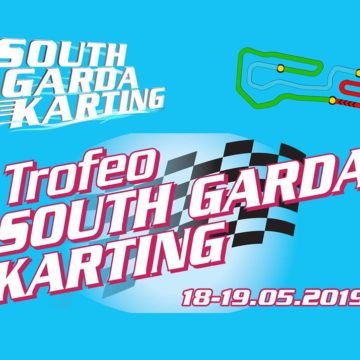 4° Trofeo South Garda Karting – Lonato (ITA), 19/05/2019