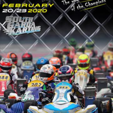 WSK Super Master Series – Lonato (Italy), 23/02/2020