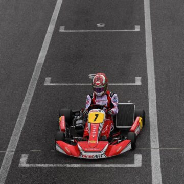 WSK Euro Series – South Garda Karting (Italia)