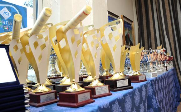 Riconoscimento dalle Delegazioni Aci Sport