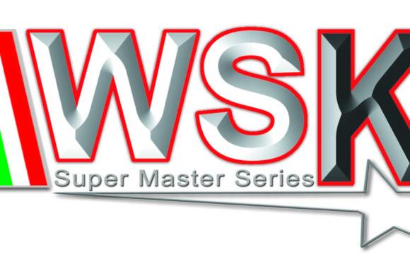 Sarno (I) – WSK Super Master Series, 4th round