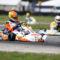Ottima 6° posizione al campionato europeo CIK-FIA per Leonardo Marseglia