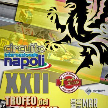 XXII Trofeo del Grifone – Sarno (ITA), 17/03/2019