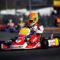 A podio a Sarno nel Trofeo del Grifone