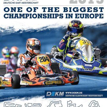 Campionato Europeo DKM – Wackersdorf (GER), 12\05\2019