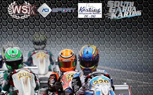WSK Euro Series – Lonato (ITA), 23/06/2019