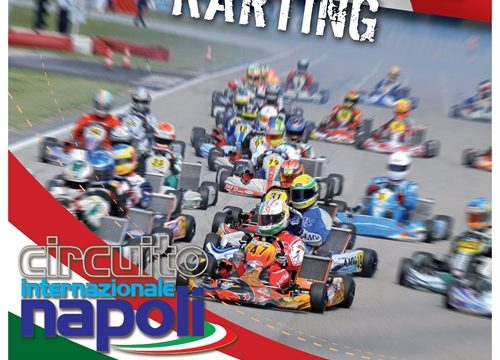 ACI Karting – Sarno (ITA), 07/07/2019