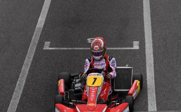 WSK Euro Series – South Garda Karting (Italia)