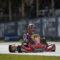 Leonardo Marseglia chiude al quarto posto nel weekend del Campionato del Mondo FIA