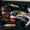Ancora una top ten per Marseglia nel secondo round WSK Super Master Series